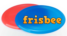 FEG zona agrement frisbee